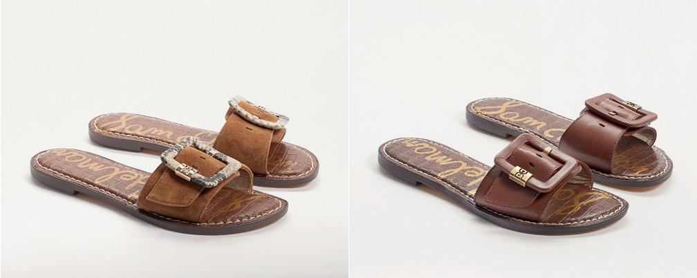 Granada Slide Sandal