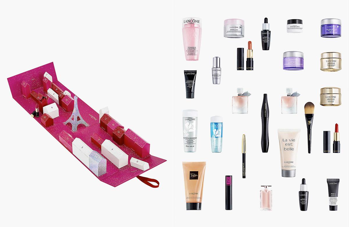 LANCOME Beauty advent calendar 2020