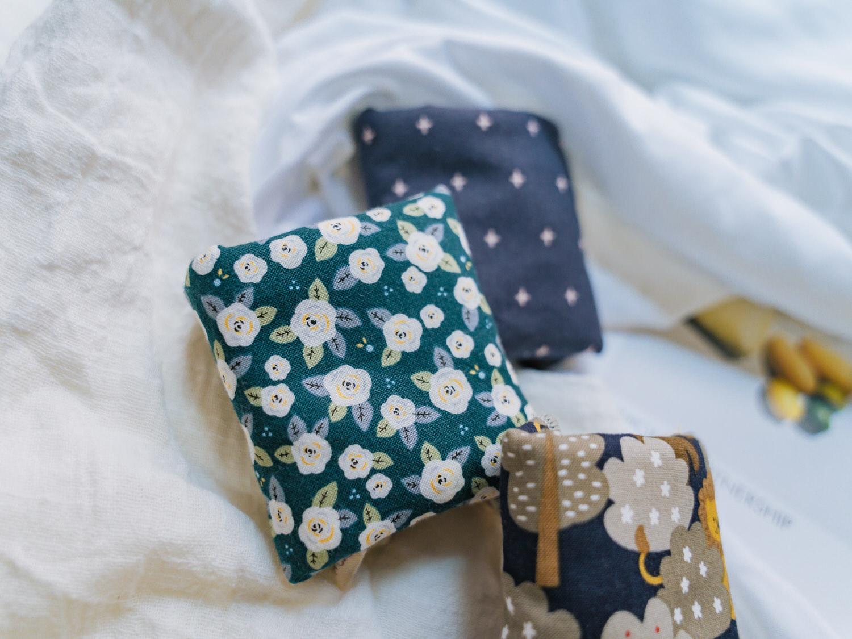 女生必看!布衛生棉、經期生理褲好用嗎?推薦品牌&實際使用心得分享