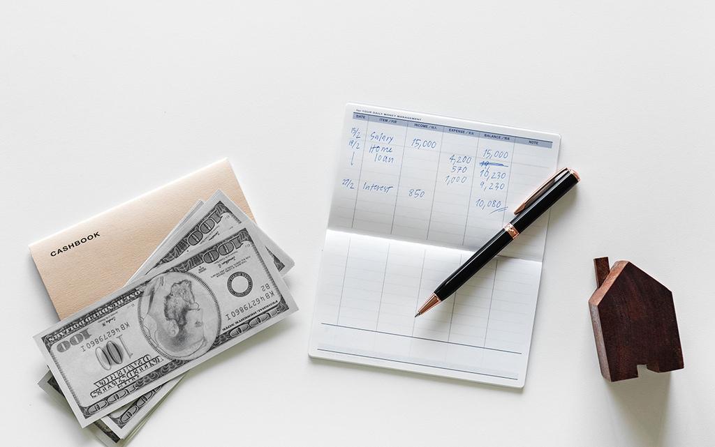 【Murmur亂寫】小資女存錢心法,心態要正確&簡單5招教你無痛存到錢