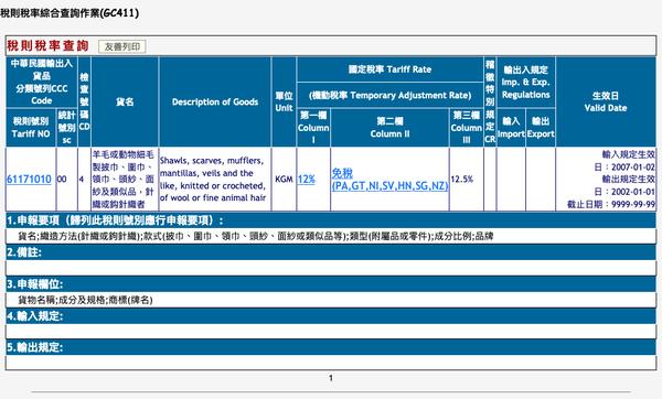 Screenshot_2020-02-15 稅則稅率綜合查詢作業(GC411)(1)